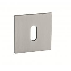 Square Keyhole Escutcheon