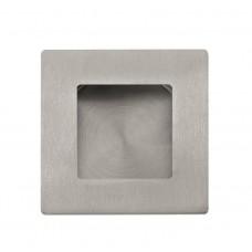 Square Flush Pull 50mm