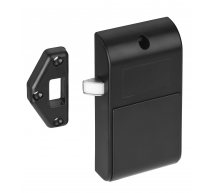 Electronic Lockset for Lockers