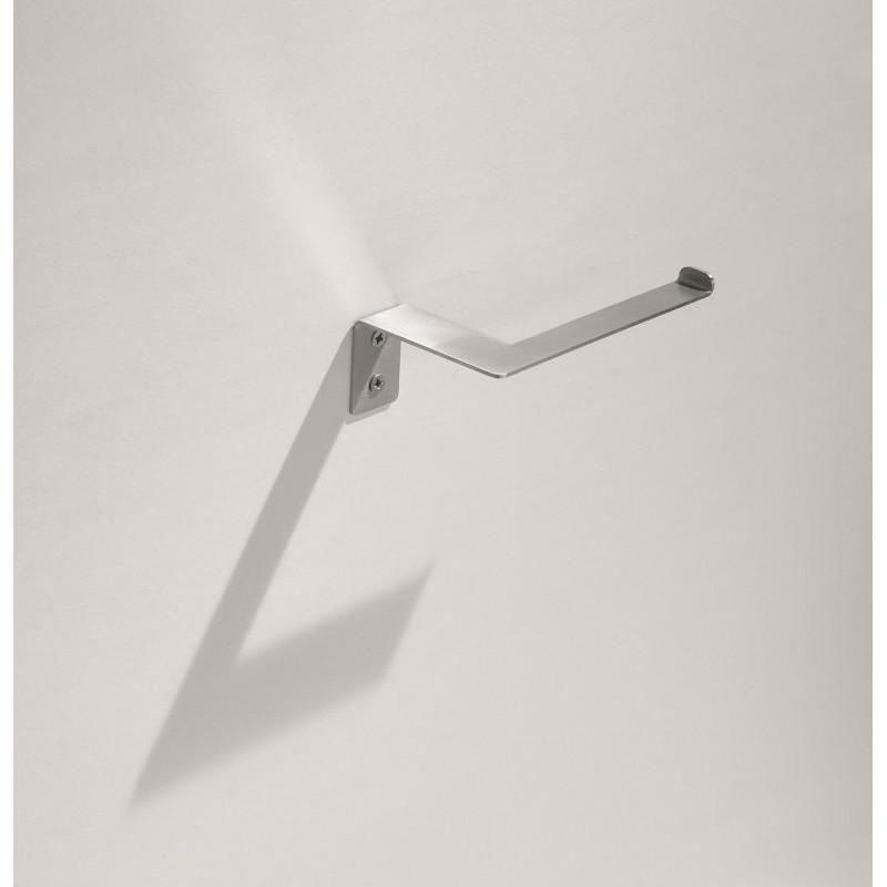Stainless Steel Toilet Roll Holder Part - 32: 2D Stainless Steel Toilet Roll Holder