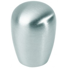 Stainless Steel Cupboard Knob 113