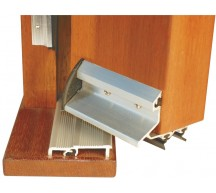 Door Seal For Inward & Outward Opening External Doors