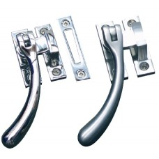 Ball End Casement Fastener