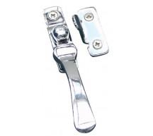 Locking Wedge Pattern Casement Fastener