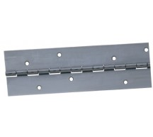Steel Continuous Hinge