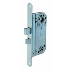 Scandinavian Mortice Sash Lock