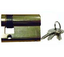 Euro Profile Single Cylinder