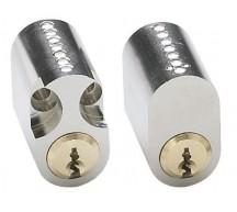 Scandinavian Double Side Cylinder