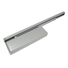 Guide Rail Door Closer