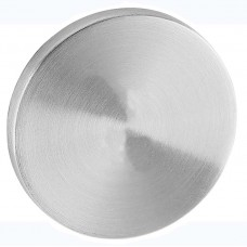 Stainless Steel Blank Escutcheon