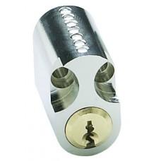 Scandinavian Internal Cylinder