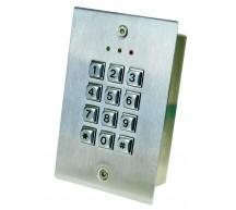 Digital Keypad Entry System