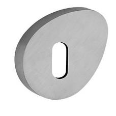 Ergo Form Keyhole Escutcheon