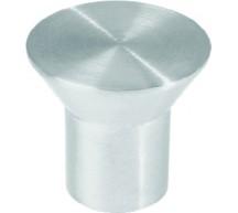 Stainless Steel Cupboard Knob 112