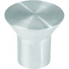 Stainless Steel Cupboard Knob 112