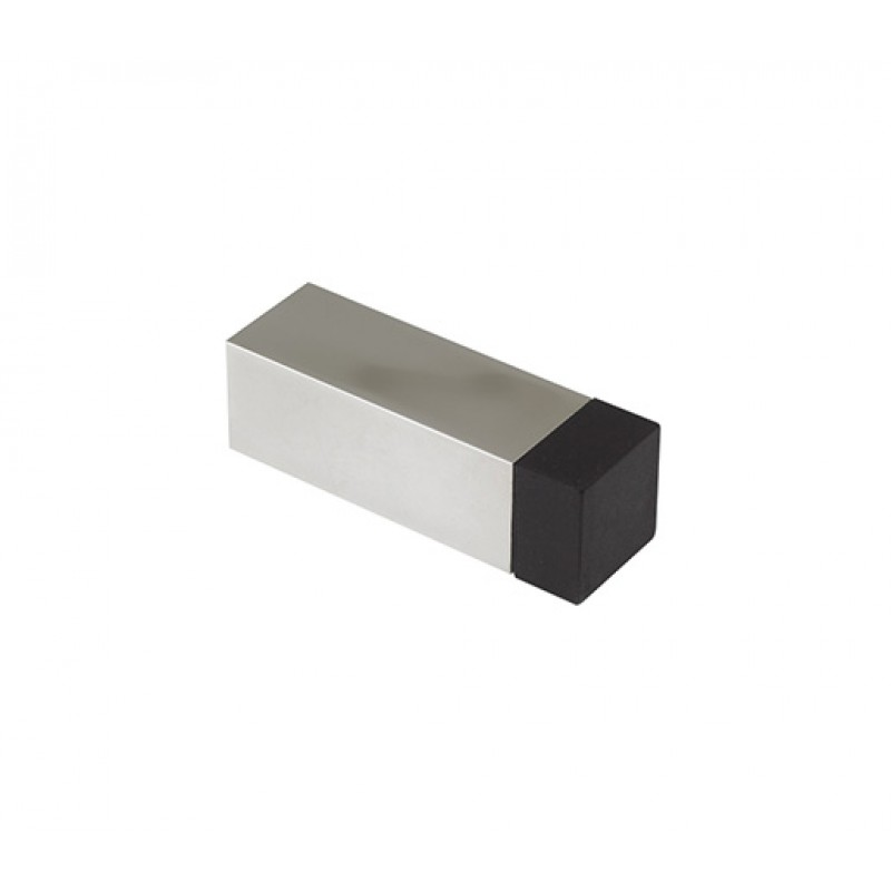 Square Wall Mounted Door Stop