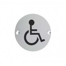 Disabled Symbol SA