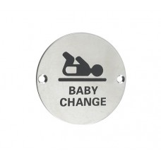 Baby Change Symbol