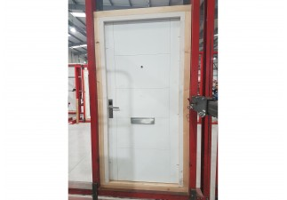 Stylish secure doors that just won't give in!