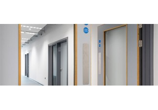 Make sure your fire door specification doesn't go up in smoke