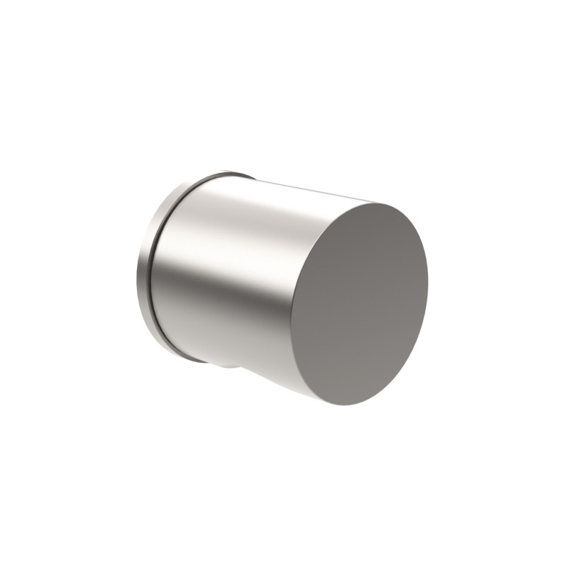 11350 - Cylindrical Knob on 4mm unsprung rose