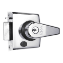31021 - Double Locking Nightlatch with Anti-Thrust facility