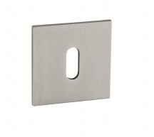 11731 - Square Keyhole Escutcheon