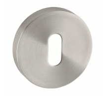 11511 - Stainless Steel Keyhole Escutcheon