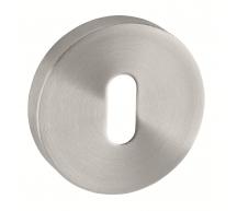 11511 - Stainless Steel Keyhole Escutcheon
