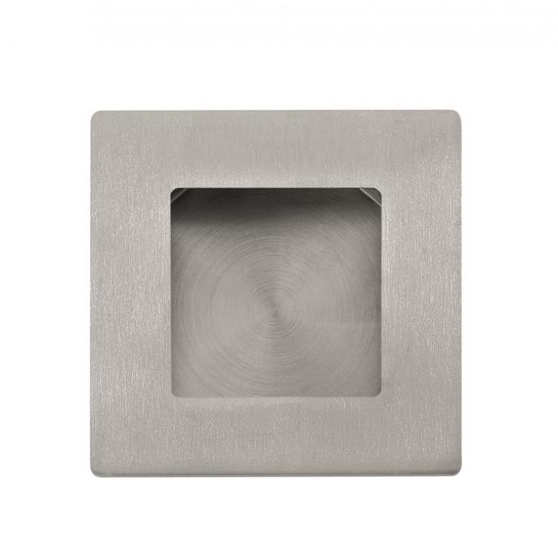 11783/1 - Square Flush Pull 50mm