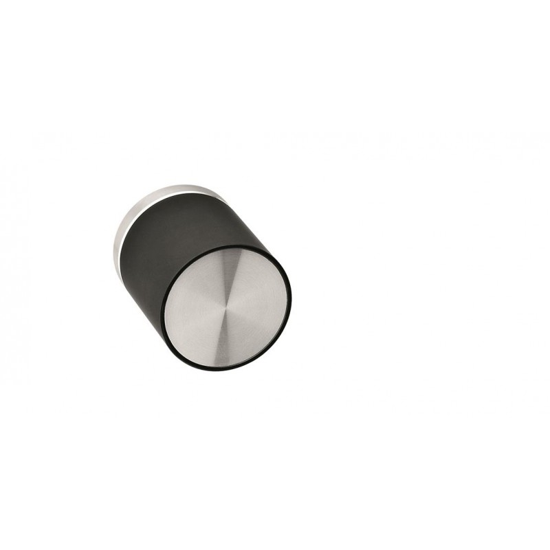 11705 - Stainless Steel Knob Set with Teflon Grip