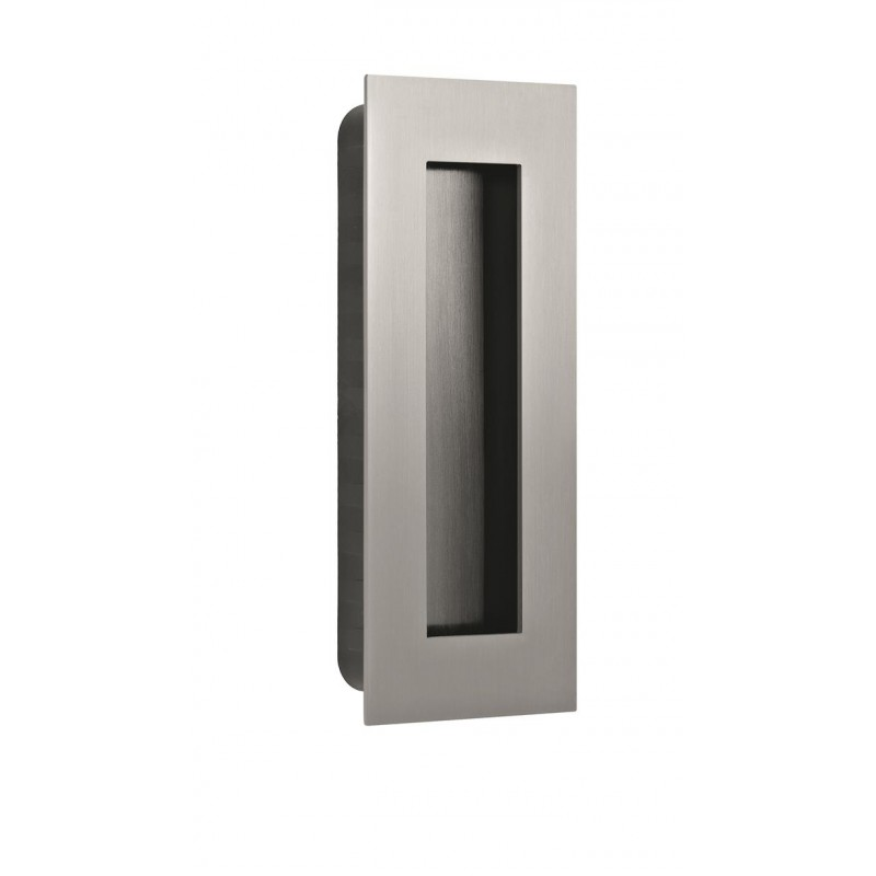 11787 - Rectangular Flush Pull