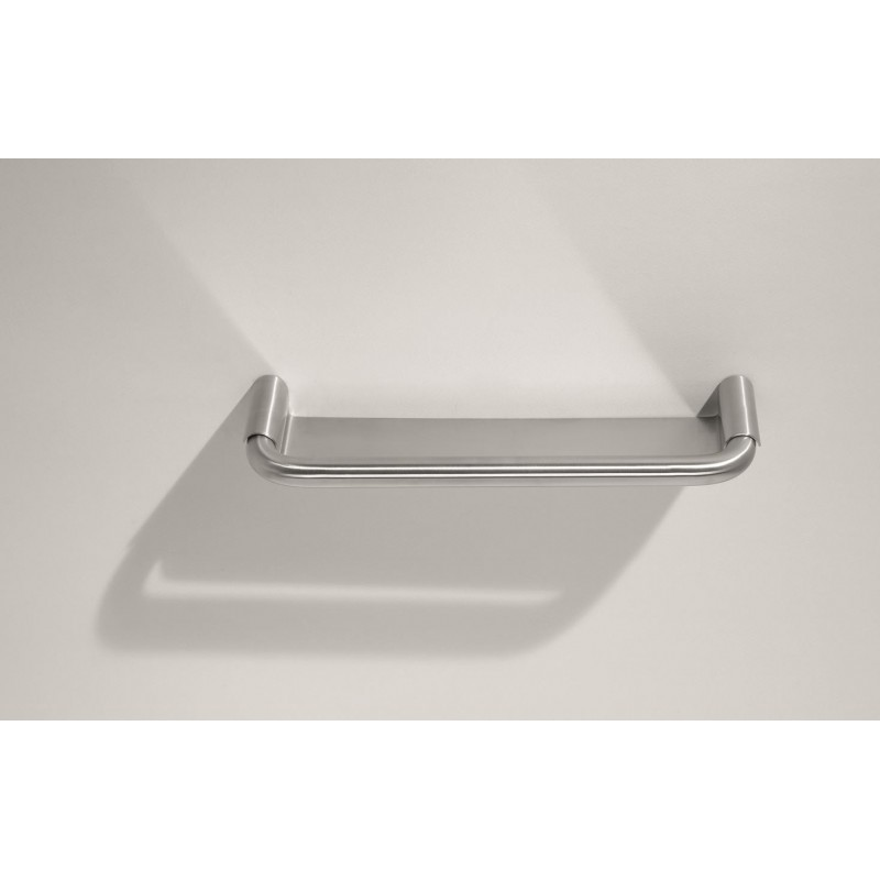 91009 - Tonda Stainlesss Steel Soap Tray