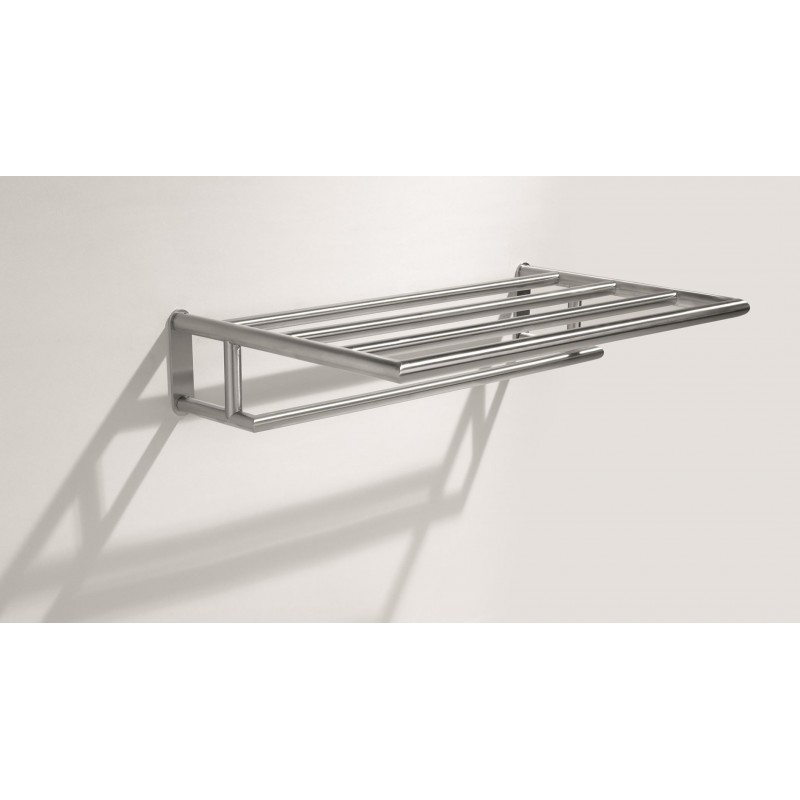 91045 - Angulo Stainless Steel Towel Holder
