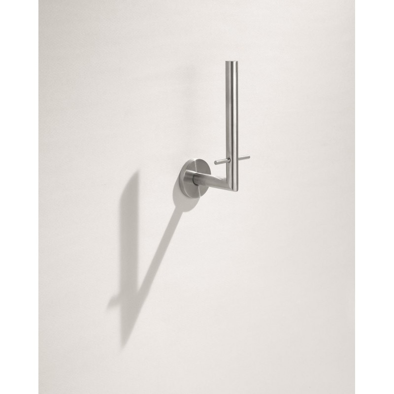 91013 - Angulo Toilet Vertical Roll Holder