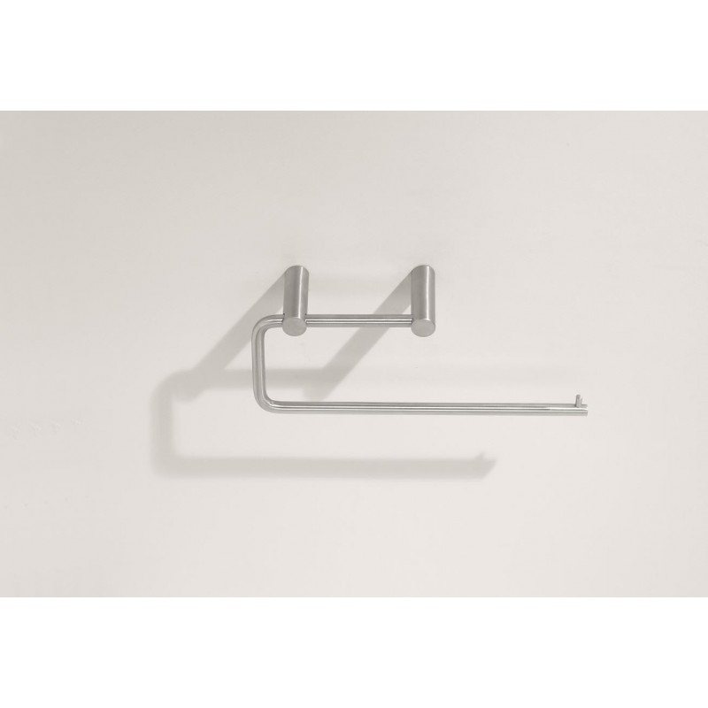 91023 - Pura Double Toilet Roll Holder