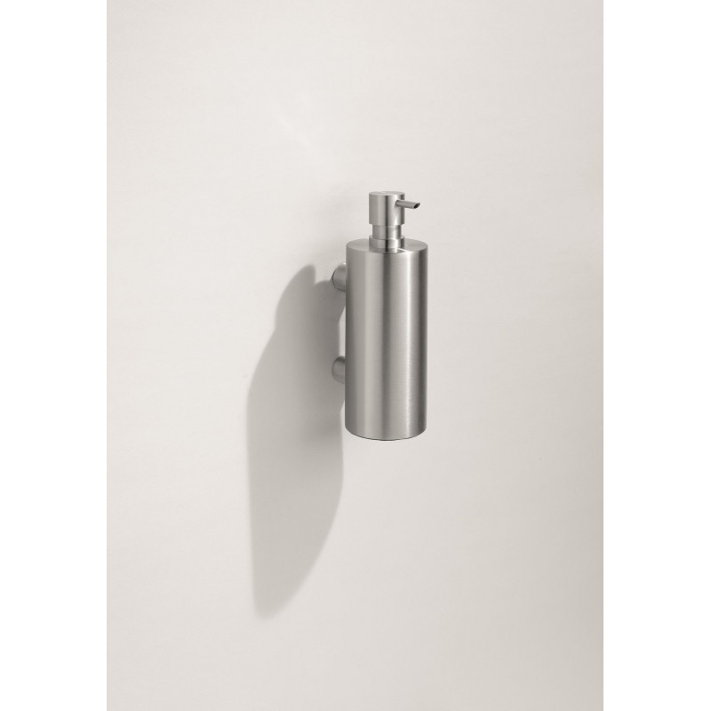 91027 - Wall Mounted Soap Dispenser 485