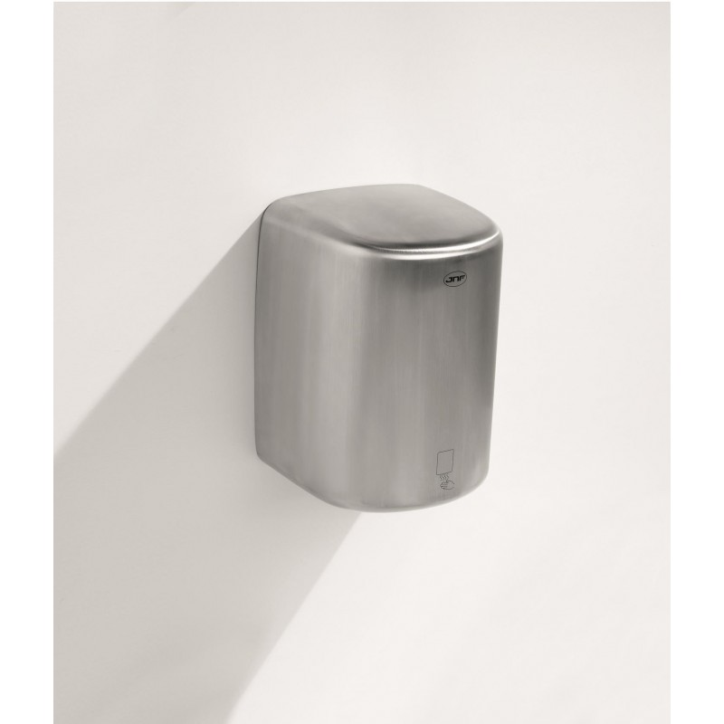 91043 - Stainless Steel Automatic Hand Dryer 549