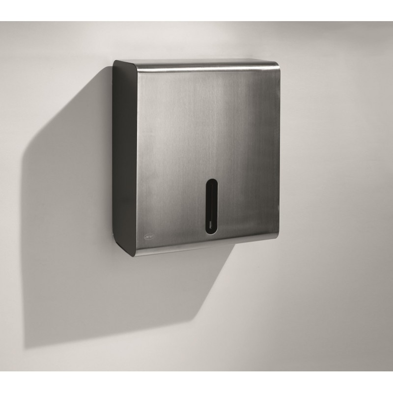 91041 - Stainless Steel Paper Towel Dispenser