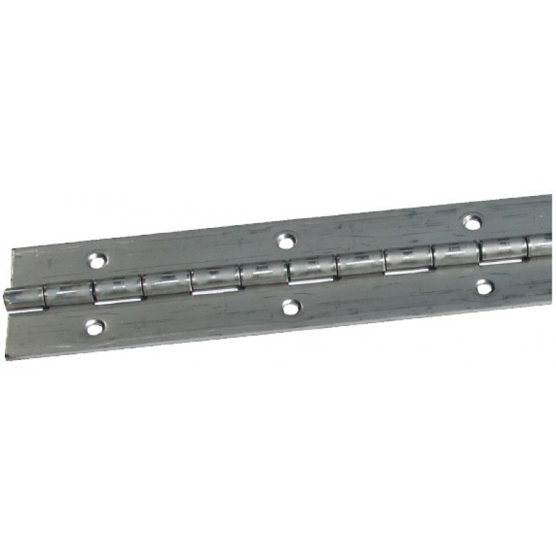 20218 - Stainless Steel Continuous Hinge