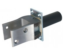 20264 - Clamp Fitting Double Swing Spring Hinge (Hold Open)