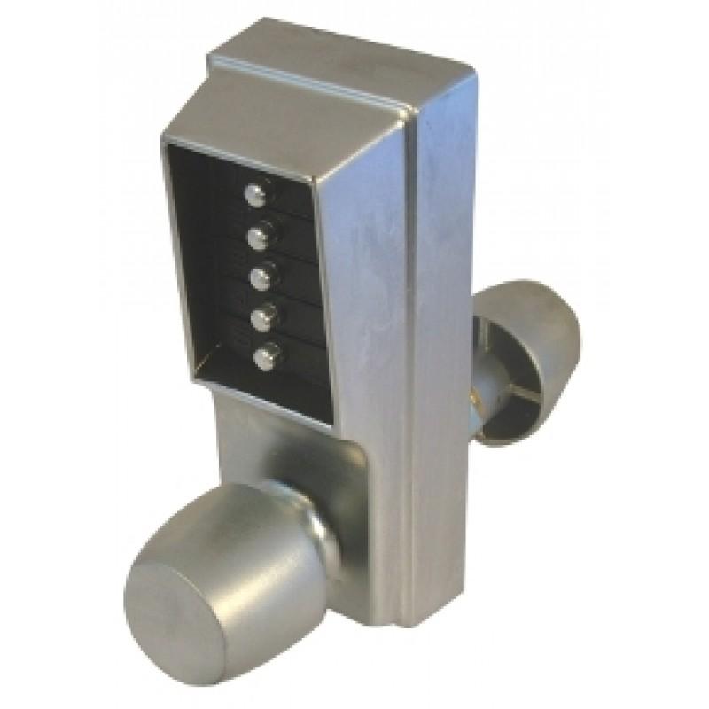 70105 - Digital Combination Lock