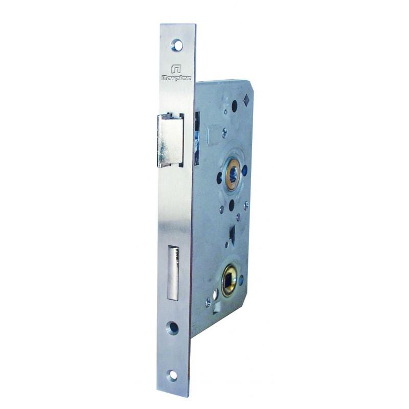30103 - DIN Mortice Bathroom Lock Case