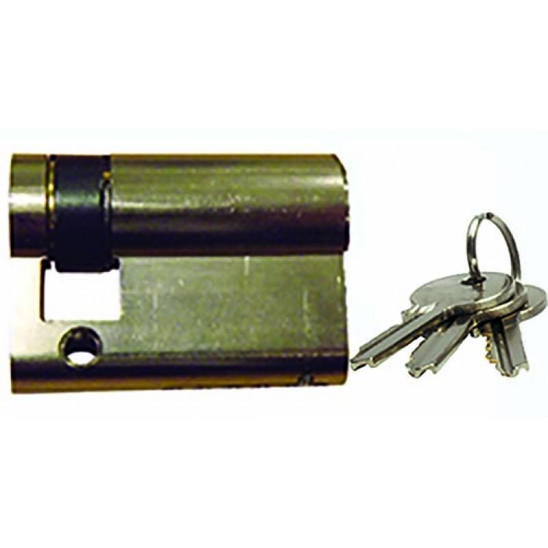 32012 - Euro Profile Single Cylinder