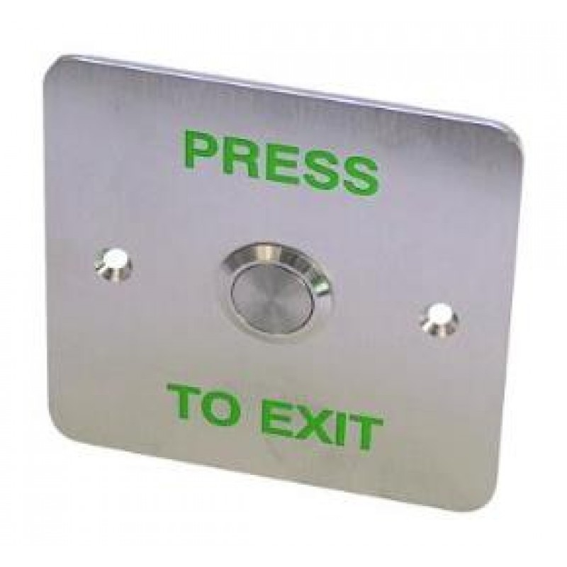 70232 - Press To Exit Button