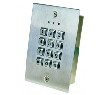 Digital Keypad Entry System