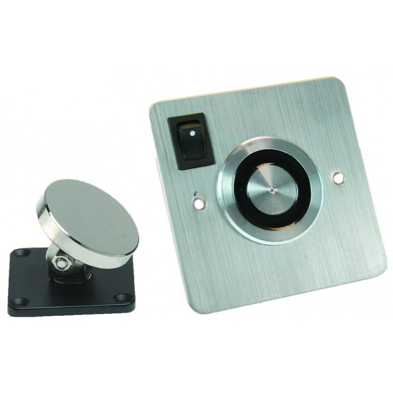 40415 - Electromagnetic Door Retainer