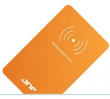 70306 - Authorisation Card