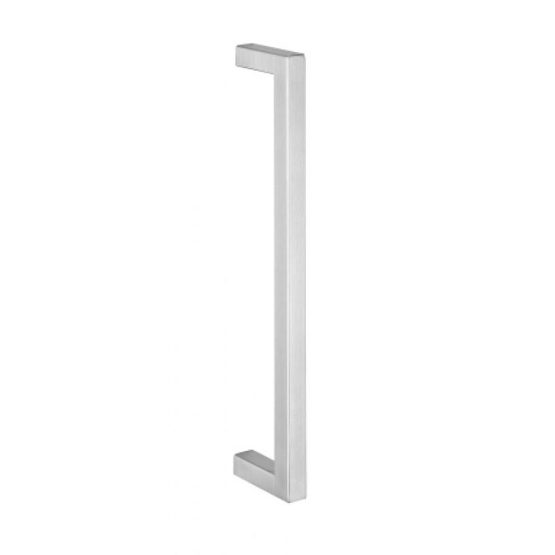 11725 - Geometric Pull Handle 16x16mm