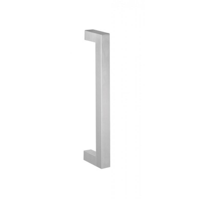 11726 - Geometric Pull Handle 25x25mm